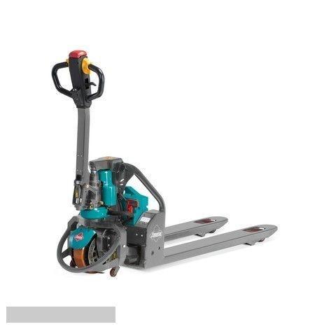 S417 Elektryczny wózek podnośny Ameise z akumulatorem litowo-jonowym, udźwig 1200 kg widły 1150mm, od ręki - zdjęcie nr 1