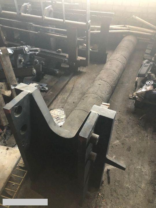 S584  3270kg na 1100mm - zdjęcie nr 1