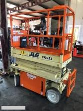 S418 Podnośnik elektryczny JLG 1932 E3 5,79m podnoszenie, nowe baterie