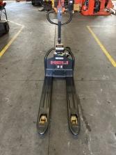 S787 [2020] Wózek elektryczny paletowy 1,5t litowo-jonowy