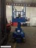 S130 PODNOŚNIK KOSZOWY UPRIGHT SL20 wózek zacina się - zdjęcie nr 6
