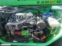 S247 [2000] ŁADOWARKA TELESKOPOWA MERLO 30.13 3 tony, 13m koszt ze sterowaniem - zdjęcie nr 5