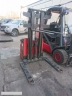 S357 [2003] WÓZEK ELEKTRYCZNY ROCLA SP12 DEV 2500 wolny skok, regulowane podpory - zdjęcie nr 10
