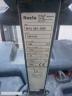 S357 [2003] WÓZEK ELEKTRYCZNY ROCLA SP12 DEV 2500 wolny skok, regulowane podpory - zdjęcie nr 3