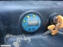 S357 [2003] WÓZEK ELEKTRYCZNY ROCLA SP12 DEV 2500 wolny skok, regulowane podpory - zdjęcie nr 4