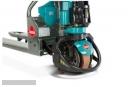 S417 Elektryczny wózek podnośny Ameise z akumulatorem litowo-jonowym, udźwig 1200 kg widły 1150mm, od ręki - zdjęcie nr 7