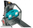 S417 Elektryczny wózek podnośny Ameise z akumulatorem litowo-jonowym, udźwig 1200 kg widły 1150mm, od ręki - zdjęcie nr 9