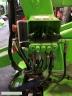 S426 Podnośnik przegubowy Nifty Lift HR10 elektryczny nowe baterie - zdjęcie nr 14