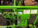 S426 Podnośnik przegubowy Nifty Lift HR10 elektryczny nowe baterie - zdjęcie nr 4