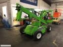 S426 Podnośnik przegubowy Nifty Lift HR10 elektryczny nowe baterie - zdjęcie nr 7