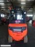 S581 [2011] WÓZEK WIDŁOWY LINDE H30T GAZ 3t przesuw boczny - zdjęcie nr 3