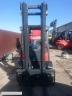 S590 [2013] WÓZEK WIDŁOWY LINDE H30D diesel 3t przesuw boczny - zdjęcie nr 3