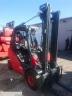 S590 [2013] WÓZEK WIDŁOWY LINDE H30D diesel 3t przesuw boczny - zdjęcie nr 4