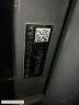S604 [2012] WÓZEK WIDŁOWY elektryczny LINDE E14 1,4t triplex, przesuw - zdjęcie nr 10