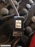 S604 [2012] WÓZEK WIDŁOWY elektryczny LINDE E14 1,4t triplex, przesuw - zdjęcie nr 11