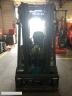 S604 [2012] WÓZEK WIDŁOWY elektryczny LINDE E14 1,4t triplex, przesuw - zdjęcie nr 4