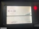 S607 [2013] WÓZEK ELEKTRYCZNY REACH TRUCK R25SN 2,5t bateria 2016 rok, wąska wersja - zdjęcie nr 11