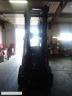 S619 [2007] WÓZEK WIDŁOWY LINDE H35T gaz 3,5t przesuw boczny, wysoka kabina - zdjęcie nr 2