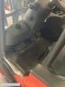 S643 [2014] WÓZEK ELEKTRYCZNY LINDE E20 2t duplex z wolnym skokiem, przesuw boczny - zdjęcie nr 3