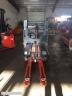 S647 [2007] WÓZEK WIDŁOWY LINDE L12 1,2t duplex z wolnym skokiem, inicjalne podnoszenie - zdjęcie nr 10