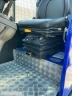 S665 [2004] WÓZEK 4-kierunkowy COMBILIFT C600SL GAZ 6t  - zdjęcie nr 12