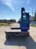 S665 [2004] WÓZEK 4-kierunkowy COMBILIFT C600SL GAZ 6t  - zdjęcie nr 5