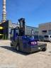 S665 [2004] WÓZEK 4-kierunkowy COMBILIFT C600SL GAZ 6t  - zdjęcie nr 9