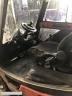 S669 [1995] Wózek Widłowy Linde H16D diesel 1,6t  - zdjęcie nr 9