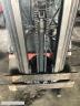 S669 [1995] Wózek Widłowy Linde H16D diesel 1,6t  - zdjęcie nr 2