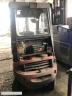 S669 [1995] Wózek Widłowy Linde H16D diesel 1,6t  - zdjęcie nr 7