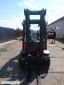 S784 [2004] WÓZEK WIDŁOWY LINDE H30D diesel 3t przesuw boczny - zdjęcie nr 3
