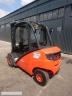 S784 [2004] WÓZEK WIDŁOWY LINDE H30D diesel 3t przesuw boczny - zdjęcie nr 8
