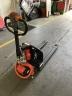 S787 [2020] Wózek elektryczny paletowy 1,5t litowo-jonowy  - zdjęcie nr 3