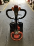 S787 [2020] Wózek elektryczny paletowy 1,5t litowo-jonowy  - zdjęcie nr 7