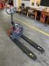 S787 [2020] Wózek elektryczny paletowy 1,5t litowo-jonowy  - zdjęcie nr 10