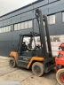 S824 [2010] Wózek Widłowy Still R 70-60 diesel 6t przesuw boczny - zdjęcie nr 2