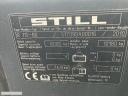 S824 [2010] Wózek Widłowy Still R 70-60 diesel 6t przesuw boczny - zdjęcie nr 5