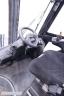 S837 [2016] WÓZEK WIDŁOWY LINDE H50D-600 DIESEL 5ton 5t na 600mm, przeswu boczny - zdjęcie nr 3